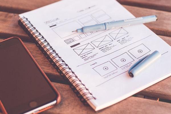 Sådan finder du ny inspiration som webdesigner