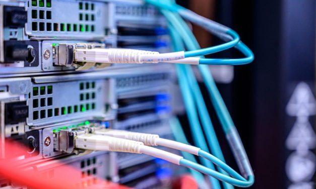Sådan får du det hurtigste internet på dit kontor