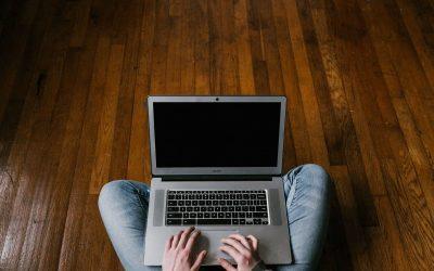 5 gode råd til dig der vil arbejde hjemmefra