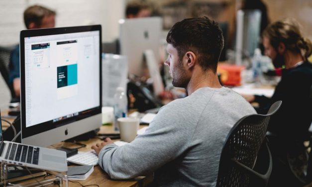 3 tips til at skaffe flere kunder som freelance grafisk designer